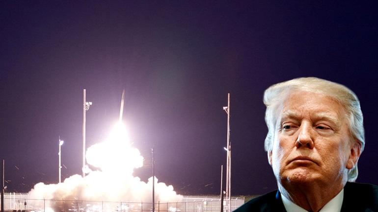 """""""Ρωσία ετοιμάσου, έρχονται οι πύραυλοι"""""""