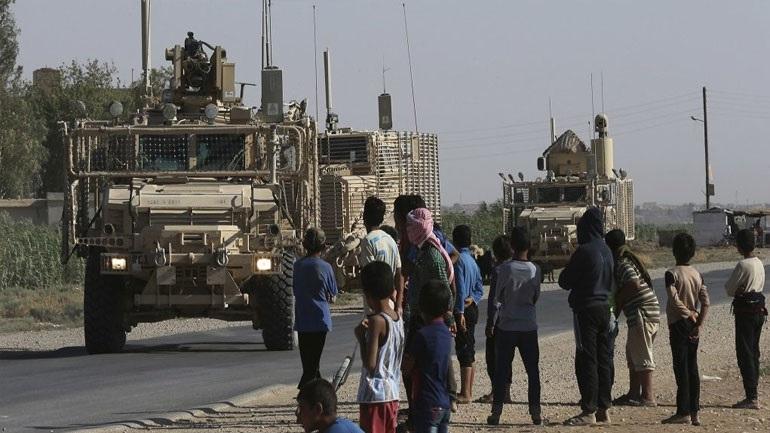 Υπό τον έλεγχο των κυβερνητικών δυνάμεων η Ντούμα - Άνδρες της ρωσικής στρατιωτικής αστυνομίας στην περιοχή