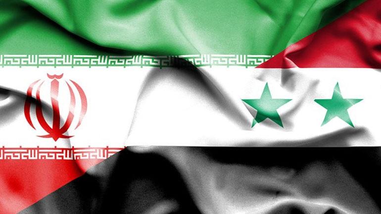Το Ιράν προειδοποιεί τους δυτικούς συμμάχους για «περιφερειακές συνέπειες» μετά την επίθεση στη Συρία