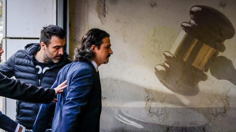 Αποφυλακίζεται ο πρώτος εκ των 8 Τούρκων στρατιωτικών