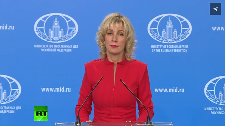 Ρωσία: Βρέθηκαν όντως χημικά όπλα στη Γούτα - αλλά με προέλευση τη Γερμανία και την Αγγλία!