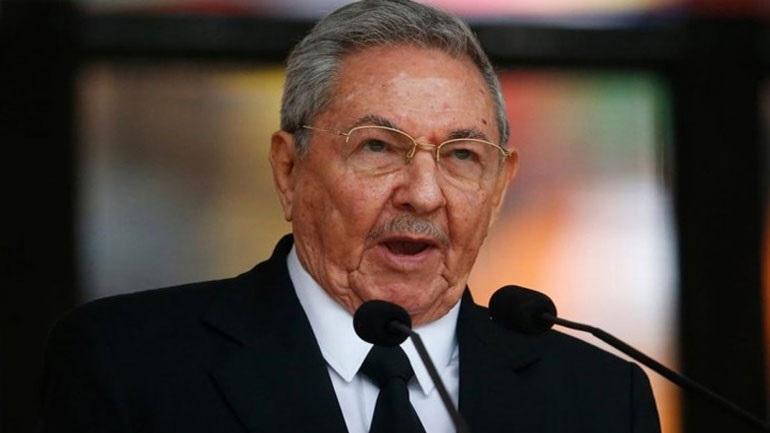 Κούβα: Δριμεία κριτική Ραούλ Κάστρο στον Τραμπ