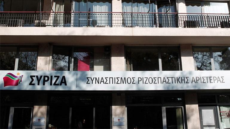 ΣΥΡΙΖΑ: «Όσα χρόνια κι αν περάσουν, δεν πρόκειται να λησμονήσουμε τα εγκλήματα του καθεστώτος της 21ης Απριλίου»