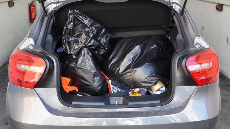 Εξαρθρώθηκε το κύκλωμα με τα 22 κιλά ακατέργαστης κάνναβης που είχαν βρεθεί σε κλεμμένο αυτοκίνητο