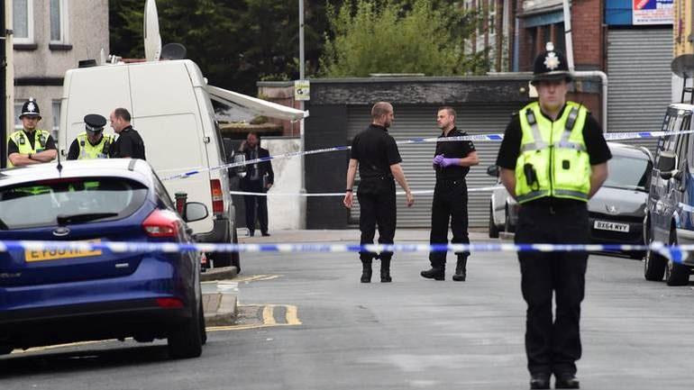 Νεκρός 17χρονος από πυροβολισμό στο Λονδίνο