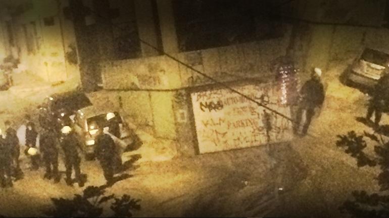 Διπλή επίθεση σε οικία Φλαμπουράρη και γραφεία ΠΑΣΟΚ