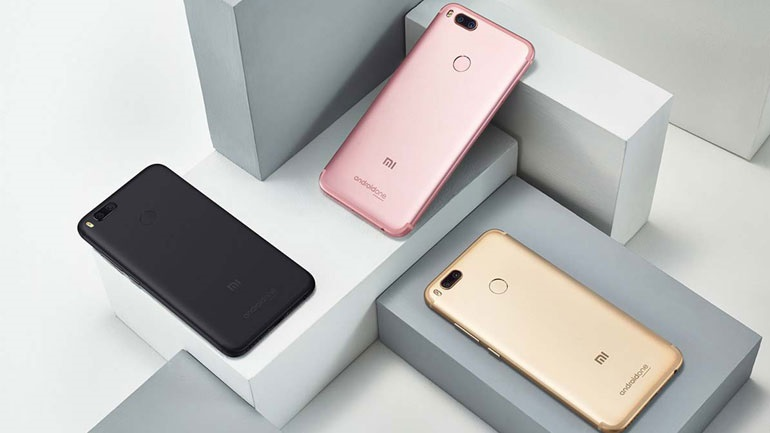 Xiaomi Mi A1: Βραβείο «Best Value for Money Smartphone»