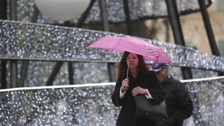 Αλλαγή καιρικού σκηνικού: Πού αναμένονται βροχές και καταιγίδες