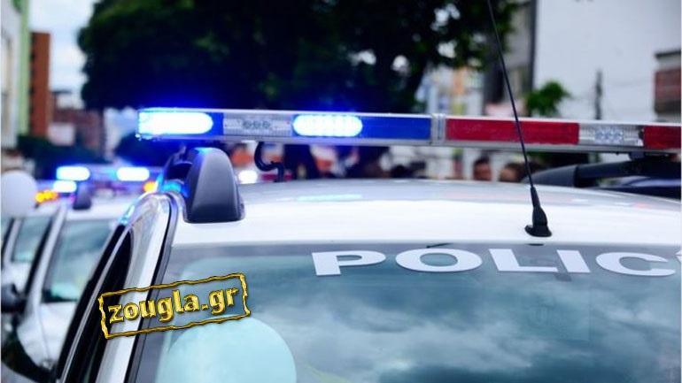 Πυροβολισμοί στο Περιστέρι - Δύο τραυματίες