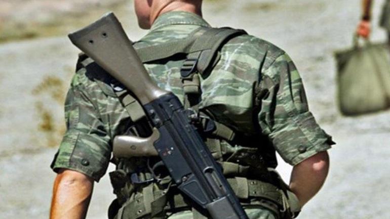 Στρατιώτης αυτοκτόνησε ενώ φυλούσε σκοπιά στη Ρω