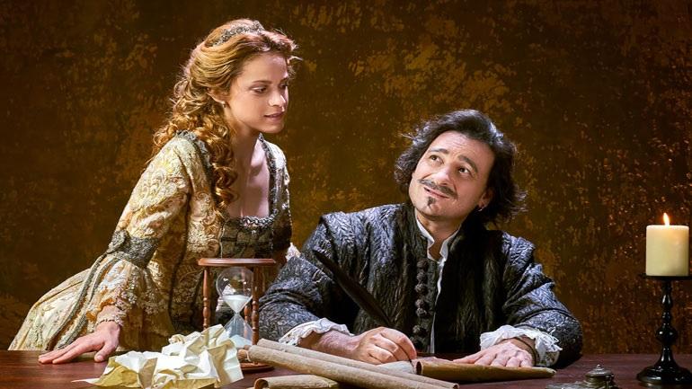 Ο «Ερωτευμένος Σαίξπηρ» έρχεται τον Οκτώβριο στον «Ελληνικό Κόσμο»