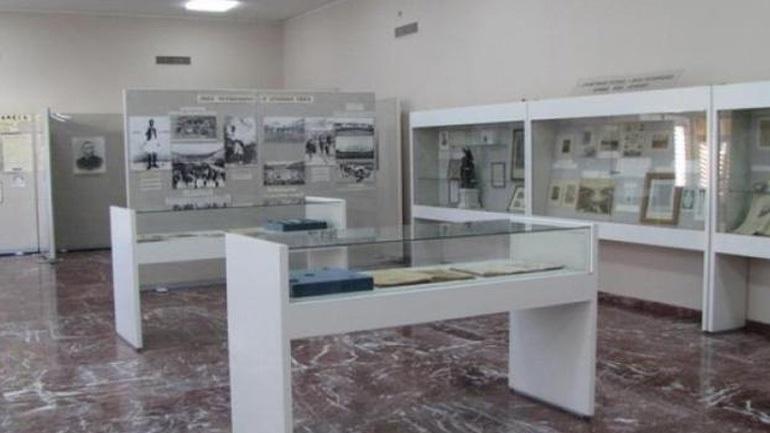 Αρχαία Ολυμπία: Ξεκινά η αποκατάσταση του μουσείου σύγχρονων Ολυμπιακών Αγώνων