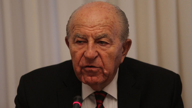 Ομιλία του Κρις Σπύρου στην Ελληνοαμερικανική Ένωση: «Ποιος ο λόγος της Συμφωνίας των Πρεσπών;»