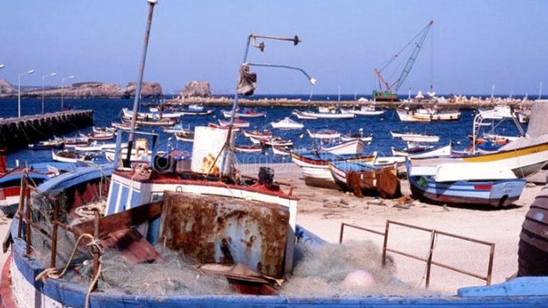 Αποστόλου: «Προσπαθούμε να σώσουμε τα ξύλινα αλιευτικά σκάφη από το σπάσιμο»