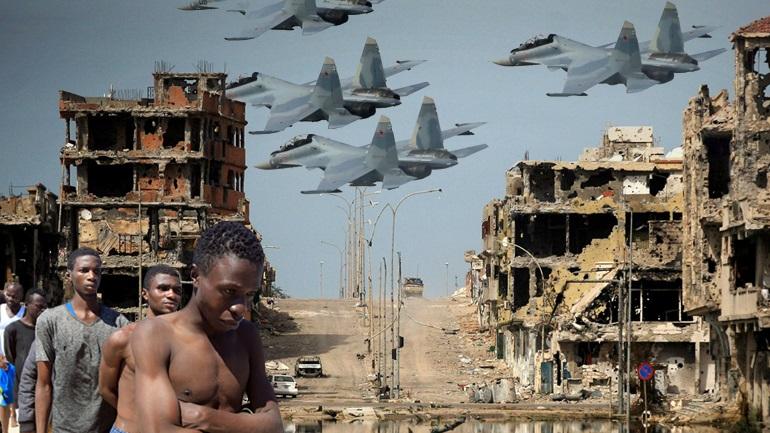 Γιατί το ΝΑΤΟ θέλει να ξεχάσουμε τη Λιβύη