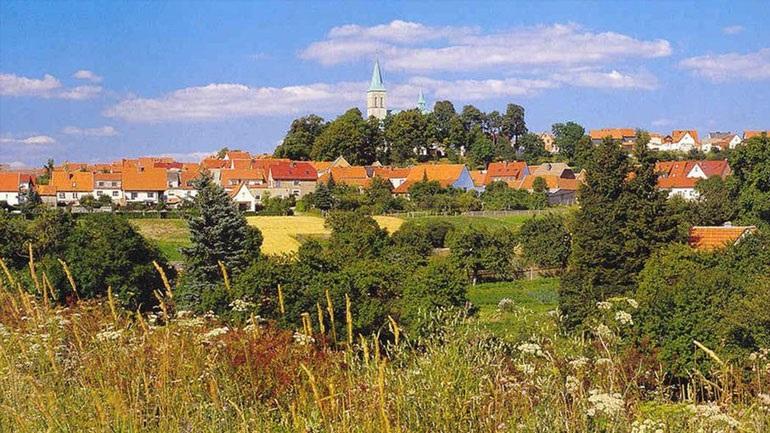 Deutsche Welle: Eπιστρέφοντας στην ανατολική Γερμανία