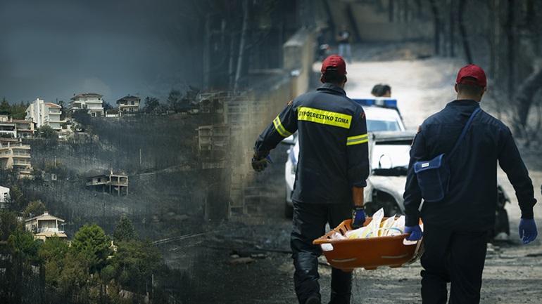 Τραγωδία δίχως τέλος - Φόβοι για τριψήφιο αριθμό νεκρών