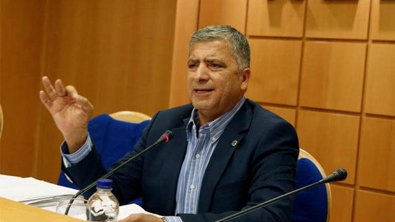Ευθύνες στη Δούρου επιρρίπτει ο Πατούλης για τις πλημμύρες στο Μαρούσι και την υπόλοιπη Αττική