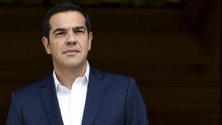 Handelsblatt: Οι νεκροί θα καθορίσουν την πολιτική καριέρα του Αλέξη Τσίπρα