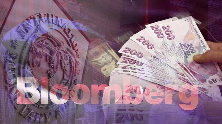 Bloomberg:  Η Τουρκία οδεύει σε capital controls