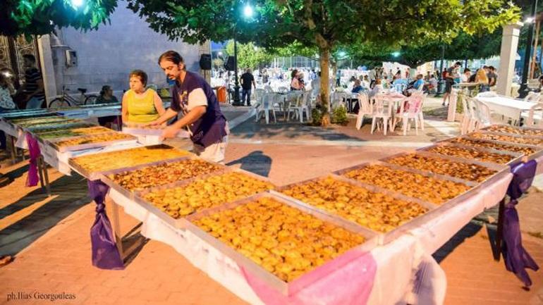 Καλαμάτα: Γιορτή αγκινάρας και… πατάτας