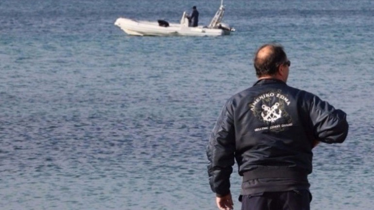 Thessaloniki: 72-year-old death on the beach of Neo Epivates