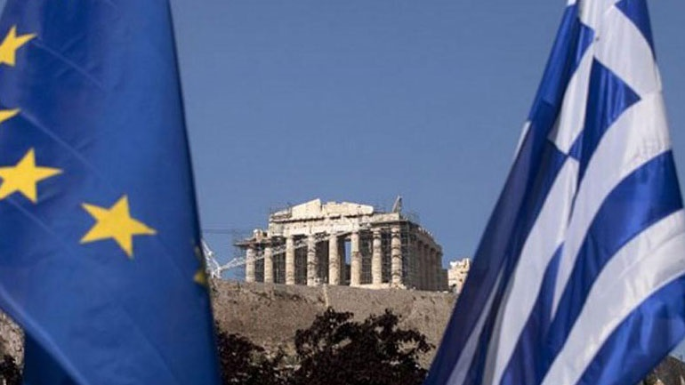 "Eurobank: H ""χαμένη ελληνική δεκαετία"""
