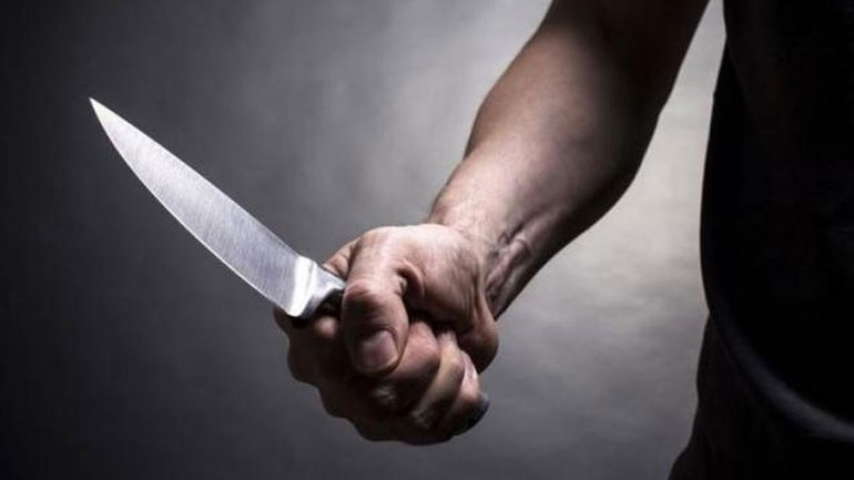 Rethymnon: a Dutchman has stabbed his native country and has disappeared