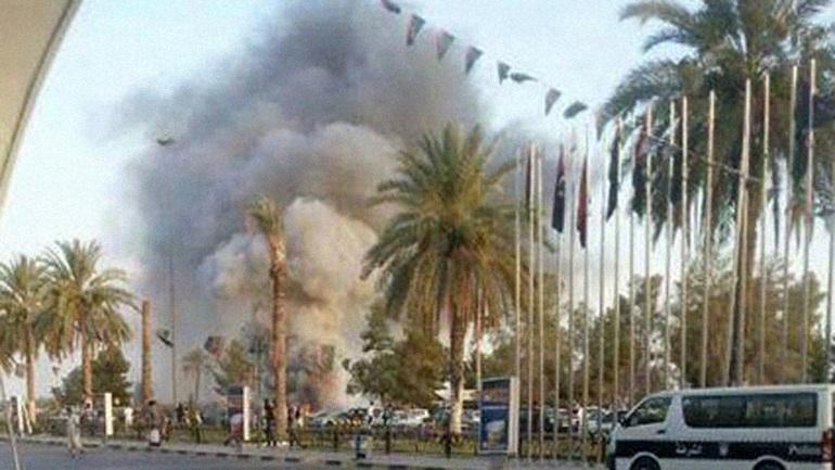 Λιβύη: Κατάσταση έκτακτης ανάγκης κηρύχθηκε στην Τρίπολη