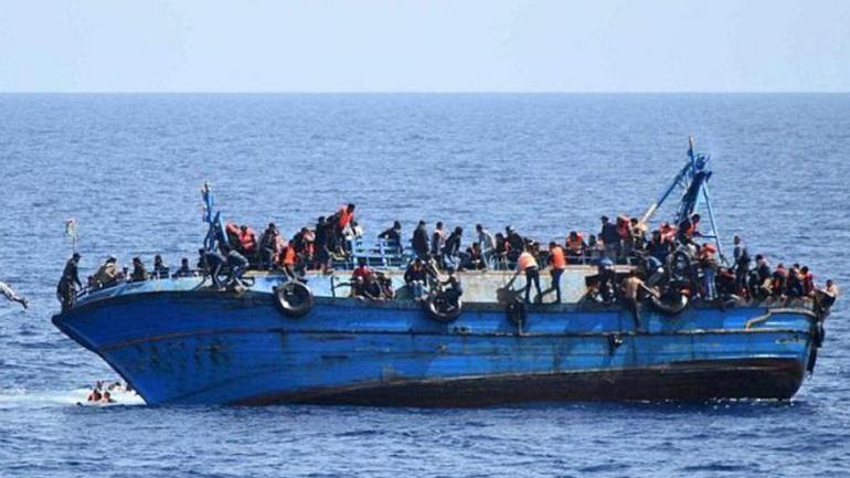 Περισσότεροι από 600 μετανάστες διασώθηκαν ανοικτά της Ισπανίας