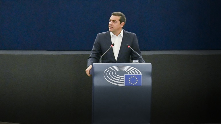 Πολιτική κόντρα στο Ευρωκοινοβούλιο
