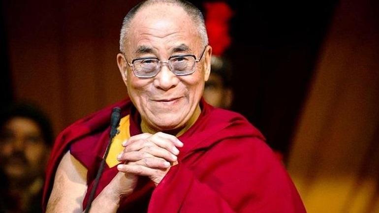 Δαλάι Λάμα: Η Ευρώπη ανήκει στους Ευρωπαίους