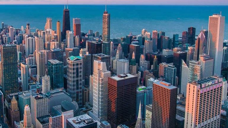 τα ραντεβού του Σικάγου