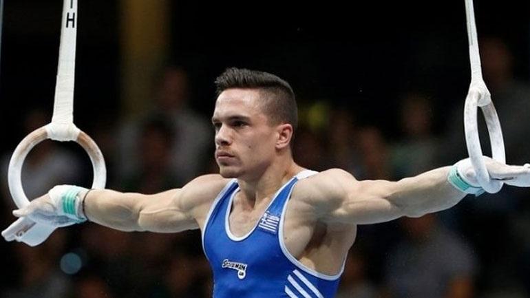 ee4229b3881 Ενόργανη γυμναστική: Η σύνθεση της Εθνικής ομάδας για το Παγκόσμιο  πρωτάθλημα