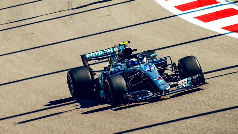 Formula 1: Ο Bottas κατέκτησε την Pole Position στη Ρωσία