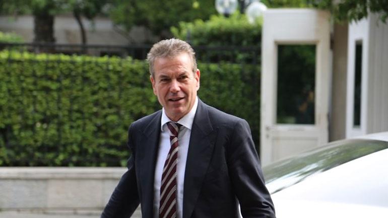Πετρόπουλος: Έρχεται ρύθμιση για τις οφειλές στα ταμεία και διαγραφή χρεών