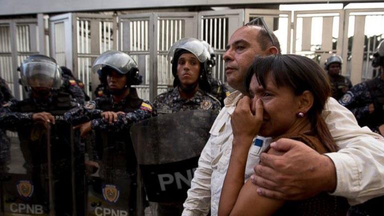 Βενεζουέλα: Νεκρό στη φυλακή βρέθηκε στέλεχος της αντιπολίτευσης