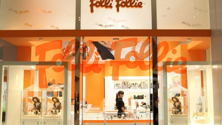 9f0caac17e Κόλαφος το βούλευμα για τη Folli Follie