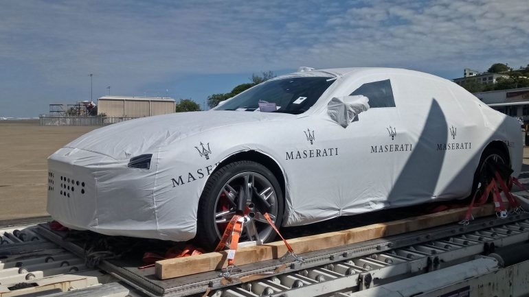 Σάλος στη Παπούα-Νέα Γουινέα: Ενώ η χώρα μαστίζεται από την πείνα η κυβέρνηση αγόρασε 40 Maserati