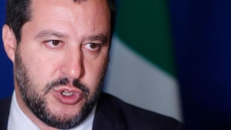 Σαλβίνι: «Ο Γιούνκερ ας ασχοληθεί με τον φορολογικό παράδεισο, το Λουξεμβούργο»