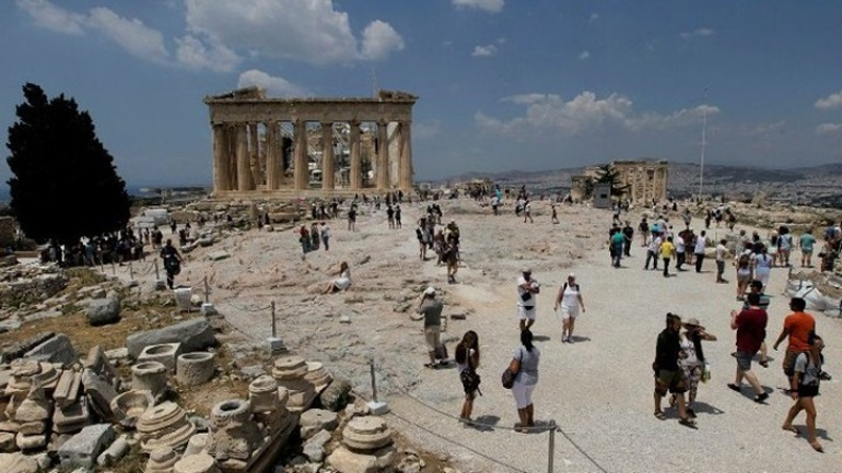 Μουσείο Ακρόπολης: Ελεύθερη η είσοδος για τους επισκέπτες την 28η Οκτωβρίου