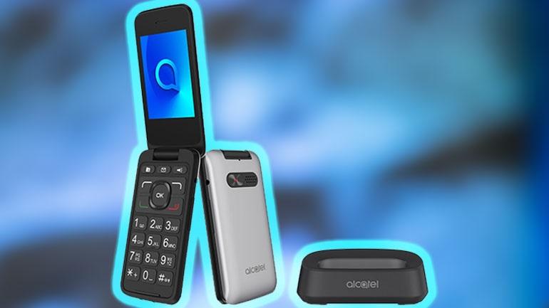 1e486039f0a Απολαύστε την ευκολία στην επικοινωνίας σας με τα κινητά απλής χρήσης της  Alcatel!