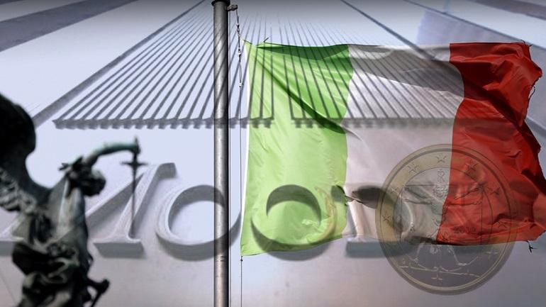 Η Moody's υποβάθμισε την ιταλική οικονομία
