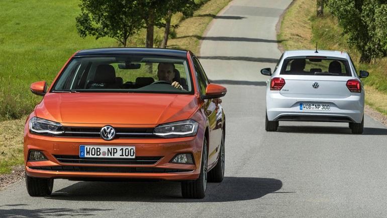 9cd9fa44f98f Ανακαλούνται 4.020 νέα VW Polo στην Ελλάδα
