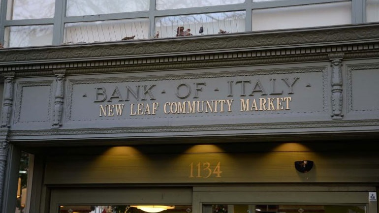 Reuters: Κομισιόν και Ιταλία εξετάζουν την κατάσταση των ιταλικών τραπεζών