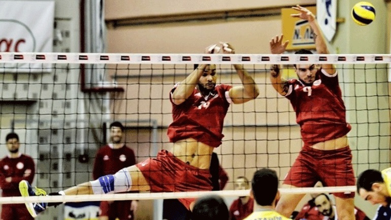 Volley League: Συνέχισαν με νίκες Ολυμπιακός και ΠΑΟΚ