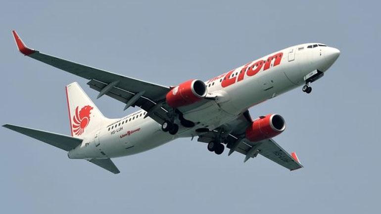 Ινδονησία: 188 άνθρωποι επέβαιναν στο αεροσκάφος της Lion Air που κατέπεσε
