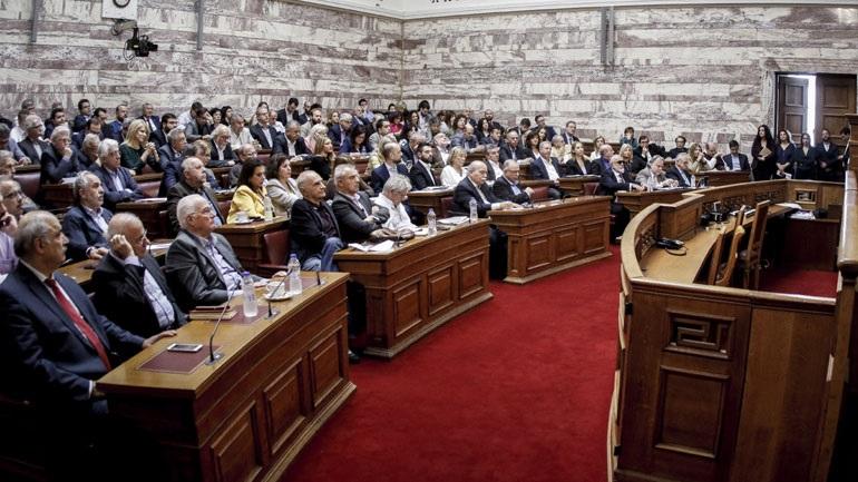 Κ.Ο. του ΣΥΡΙΖΑ: «Περισσότερη υπομονή και λιγότερο άγχος» για το πόρισμα της εξεταστικής για την Υγεία
