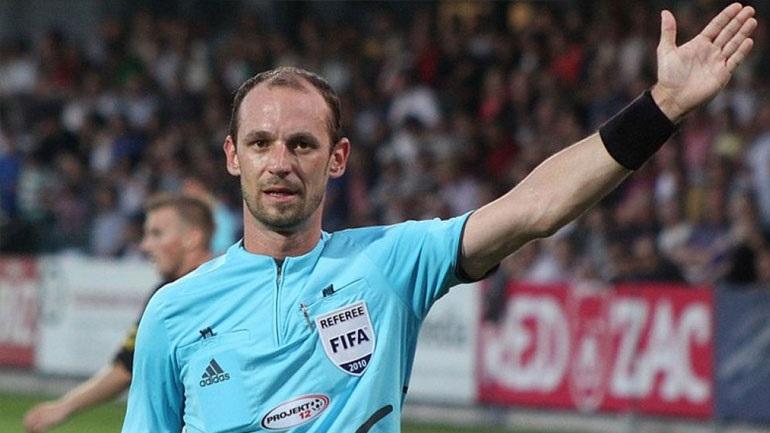 Super League Αυστριακός διαιτητής στο ντέρμπι Παναθηναϊκός-ΑΕΚ