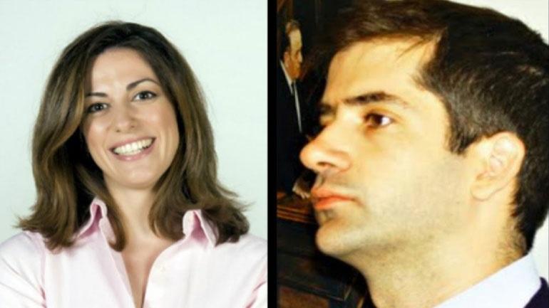 Ο επίδοξος δήμαρχος Αθηναίων, ο γάμος στην Ευρυτανία και η... Siemens
